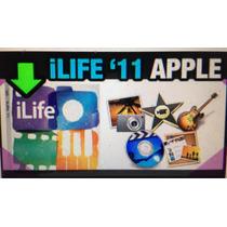 Ilife 11 Apple