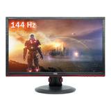 Monitor Aoc G2460pf Led 24  Negro 110v/220v