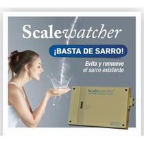 Ablandador De Sarro Scalewatcher Para Agua De Pozo.