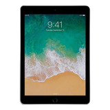 iPad Apple 6ª Generación 2018 A1893 9.7  32gb Space Grey Con Memoria Ram 2gb
