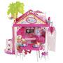 Barbie Y Sus Hermanas Casita Chelsea Mattel Zona Sur