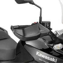 Cubre Manos Givi Kawasaki Versys 650 Italiano El Mejor!!! Md