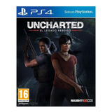 Uncharted The Lost Legacy Ps4 Juego Fisico Sellado Full