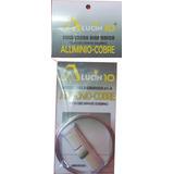 Soldadura  Alucin 10 Con Decapante P/aluminio-cobre