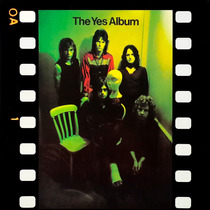 Yes - The Yes Album - Vinilo 180 Grs. - Nuevo