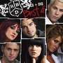 Rbd The Best Of Rbd Dvd Original Promo 5x1