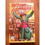 Los Tigres De La Malasia. Emilio Salgari. Robin Hood Clarin.