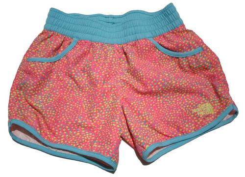 Pantalon Corto Marca The North Face Talle M 10 12 Mujer 222cb151f56c