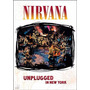 Nirvana Mtv Unplugged In New York Dvd Foo Fighters Cobain