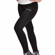 Body Care Mujer Calza Termica Talle Xl Larga Deportiva