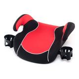 Booster Ok Baby 013 Negro/rojo