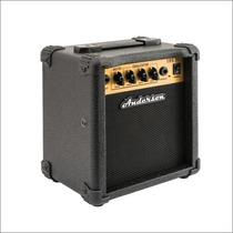 Amplificador Anderson Guitarra 10 Wats