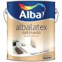 Albalatex Pintura Latex Interior Satinado X 1l - Caporaso