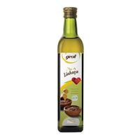 Oleo de Linhaca - 250ml - Giroil