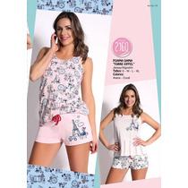 abc794a063 Ropa de Dormir Pijamas Mujer De Verano con los mejores precios del ...