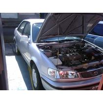 Cambio De Distribucion Toyota Corolla 97-01 1.8 Nafta