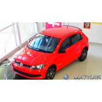 Vw Gol Trend 5p Sportline Manual My16 Okm 2016cont-financia
