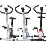 Bicicleta Fija Con 5 Funciones!!!!!!!!!!