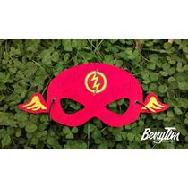 Antifaz Mascara Infantil Superheroes Goma Eva X20 Unidades