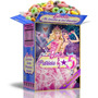 Megakit Imprimible Barbie Princesa Pop Textos 100% Editables