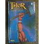 Thor * Vikingos * Garth Ennis Y Glenn Fabry * Super Oferta *