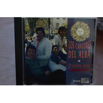 Los Cantores Del Alba 20 Grandes Exitos Nuevo