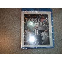 House Of Cards Temporada 1-blu Ray Cerrado Original