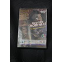 Dvd Xxx 1050 Sueños Mortales Petra K / Mario Salieri Films /