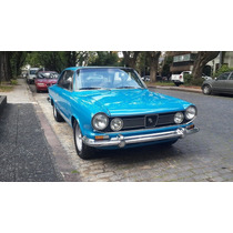 Torino Ts Coupe 1975 Impecable De Coleccion 43000km Reales