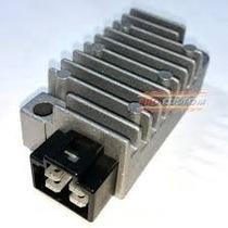 Regulador De Voltaje Yamaha Xt225 /tw200 (excelente Calidad)