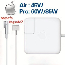 Cargadores De Apple Macbook Pro Y Macbook Air Magsafe  1 Y 2