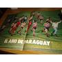 El Gráfico 3141 I- Paraguay Campeon Copa America 1979