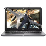 Notebook Dell I7 5567 2tb 16gb Retroiluminado Placa Gamer