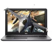 Notebook Dell I7 16gb 2tb 7° Gen Retroiluminado Placa Gamer