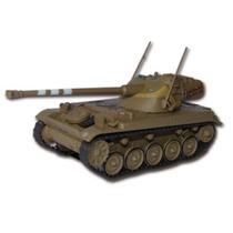 Amx 13/75 (nro 48) - Blindados De Combate Altaya
