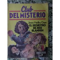 Club Del Misterio, James Hadley Chase N° 7 Bruguera
