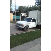 Chevrolet C 20 Gnc 2 Tubos De 90.caja Paquetera Con Ganchera