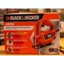 Sierra Caladora Black And Decker Ks 405 400 W 1 Velocidad