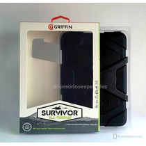 Funda Survivor Griffin Original Ipad 2 3 4 Mini,air Original