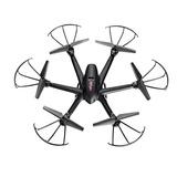 Drone Mjx X600 Con Cámara Hd Black