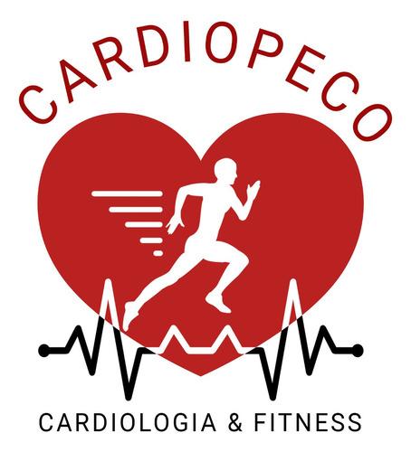 Certificado Apto Físico Médico Gimnasio Escolar Cardiólogo