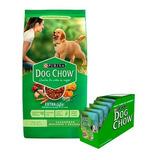 Dog Chow Cachorros Medianos/grandes X 21 Kg