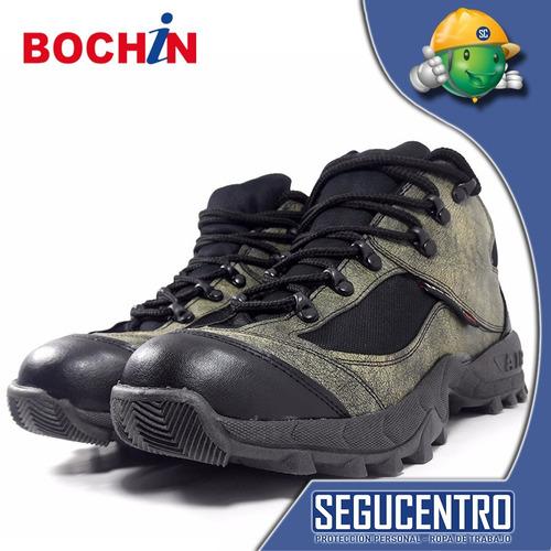 38c017555e Botita Zapatilla De Seguridad Bochin Cod 800 Fca O Fcb en venta en  Monserrat Capital Federal Capital Federal por sólo $ 1118,60 -  CompraMais.net Argentina