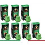 70 Cápsulas Nespresso Compatibles - Tre Venezie