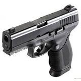Pistola Kwc 24/7 T Dg Full Metal 480fps + 300 Balines + 4co2
