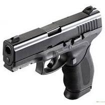 Pistola Kwc 24/7 T Full Metal 480fps + 300 Municiones + 4co2