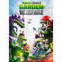 Plants Vs Zombies Garden Warfare Juego Original Origin Pc
