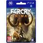 Far Cry Primal Ps4 | Secundaria | Libre De Bloqueo