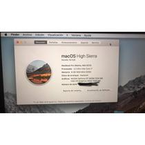 Macbook Pro Retina A1398 Core I7 2.4ghz
