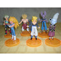 Set De Figuras De Dragon Ball Z Excelentes ! Anime Muñecos 6